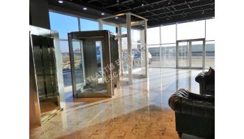 Atlantis Elevator  & Escalatorshowroom