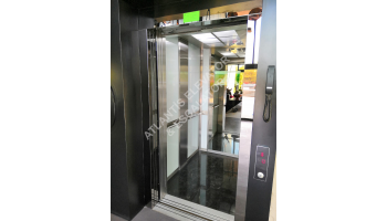 Atlantis Elevator  & EscalatorElgo Electroni