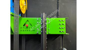 Atlantis Elevator  & EscalatorFuji Electricc
