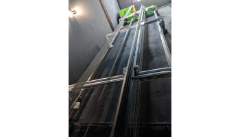 Atlantis Elevator  & EscalatorTürkeli Ray