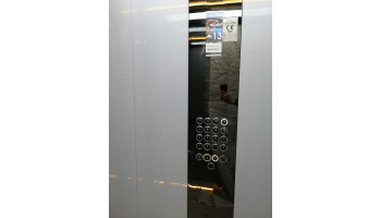 Atlantis Elevator  & EscalatorZiehl Abegg