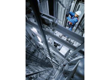 Atlantis Elevator  & Escalator Asansör Montaj