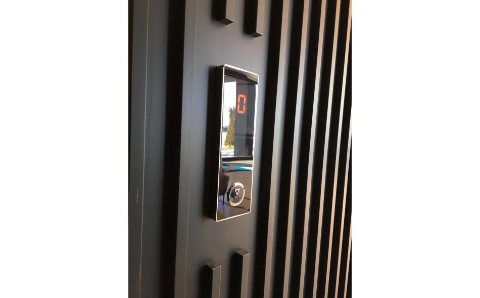 Atlantis Elevator  & Escalator AZEM İnşaat Ofis Binası