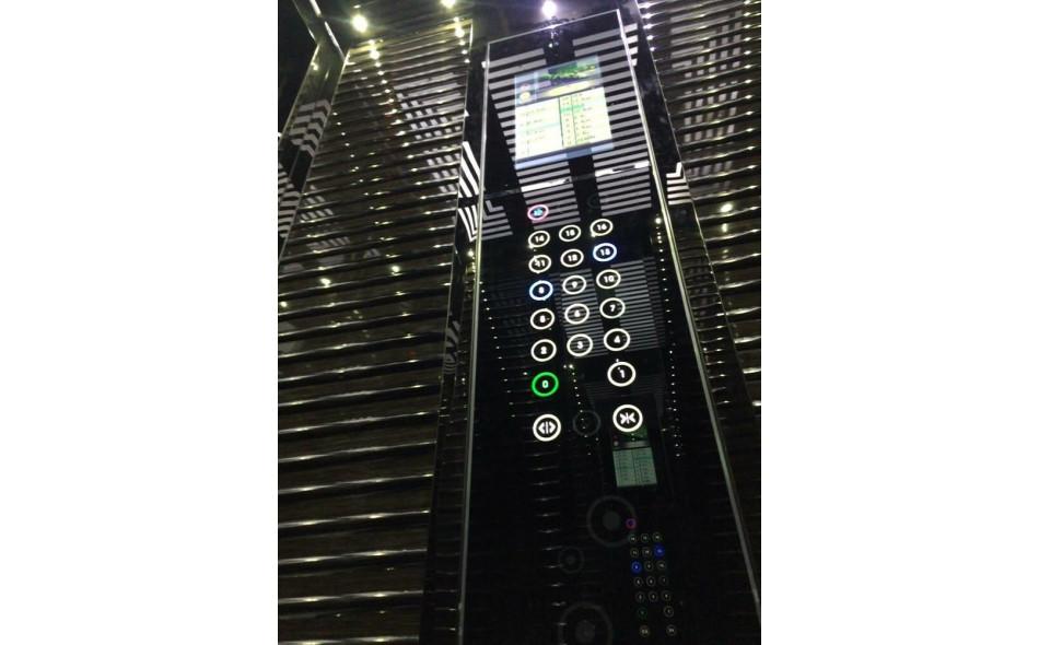 Atlantis Elevator  & Escalator Mercan Life Eryaman
