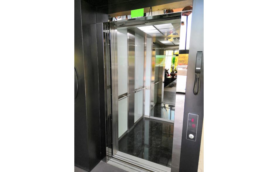 Atlantis Elevator  & Escalator ERKUT İnşaat Ofis