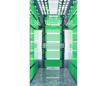 Atlantis Elevator  & Escalator SATURN