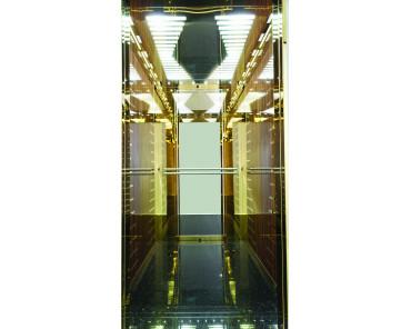 Atlantis Elevator  & Escalator CORE