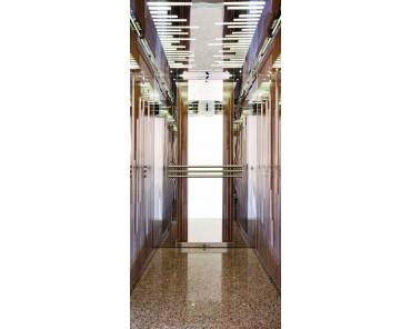 Atlantis Elevator  & Escalator MARS