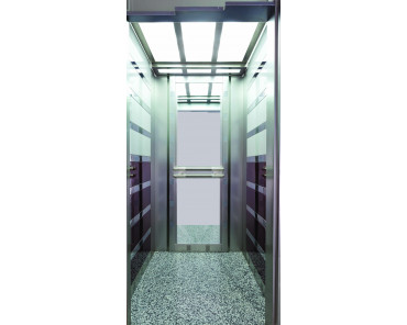Atlantis Elevator  & Escalator MERCURY