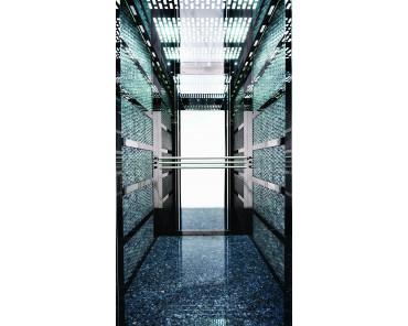 Atlantis Elevator  & Escalator THE MOON