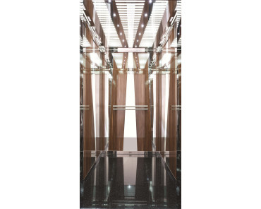 Atlantis Elevator  & Escalator NEPTUNE