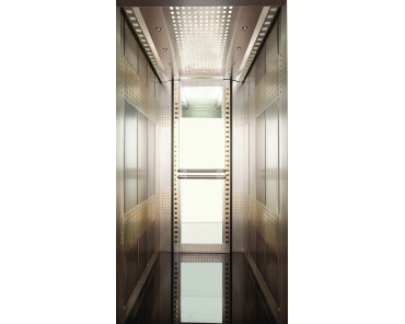 Atlantis Elevator  & Escalator VENUS