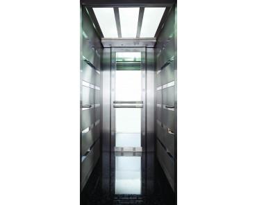 Atlantis Elevator  & Escalator URANUS