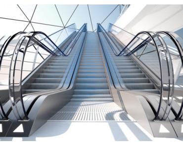 Atlantis Elevator  & Escalator YÜRÜYEN MERDİVENLER