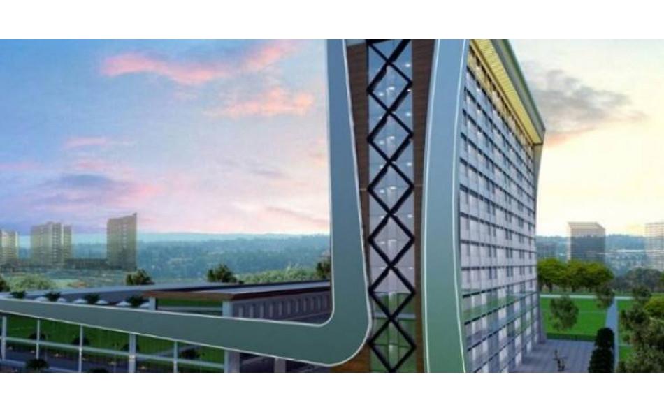 Atlantis Elevator  & Escalator Erland Residence